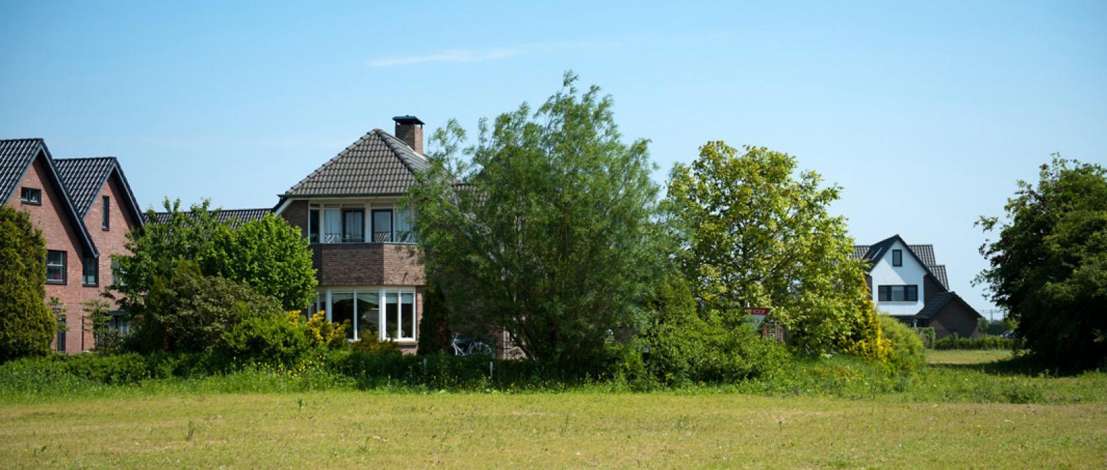 Zelf bouwen grootholthuizen for Zelf woning bouwen prijzen